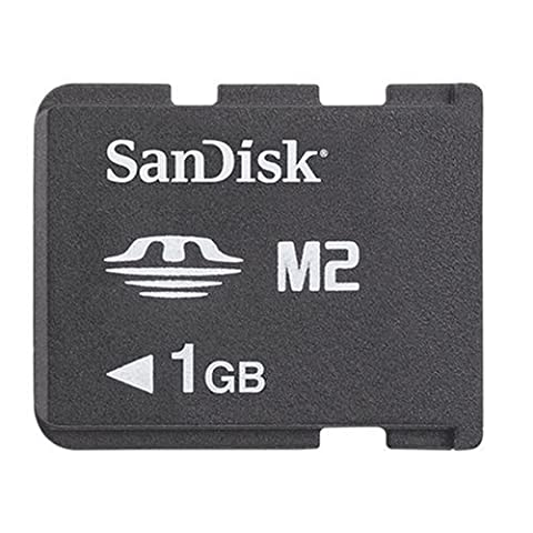 Sandisk Memory Stick Micro(TM) 1 GB