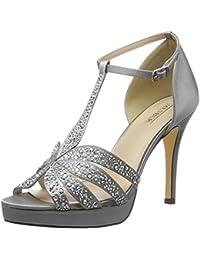 22791c0c8f75c ... Zapatos de tacón   Satén o Lana. MENBUR Noguera - Sandalias Mujer