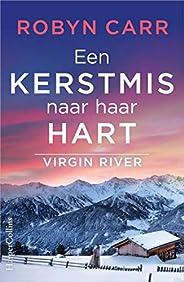 Een Kerstmis naar haar hart (Virgin River Book 18)