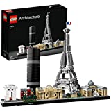 LEGO Architecture - Paris - 21044 - Jeu de construction