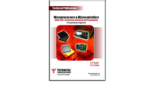 Ebook by godse microprocessors and microcontrollers