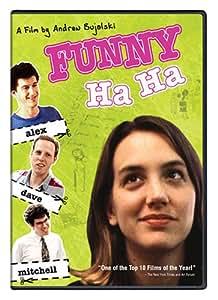 Funny Ha Ha [DVD] [Region 1] [US Import] [NTSC]