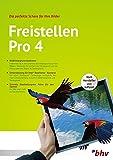 Freistellen Pro 4