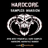 2006 La maggior parte dei campioni Hardcore potenti per i produttori di Hardcore. Questa eccezionale raccolta di campioni include suoni, loop, batteria, kick, synth, e...|Apple Loops/ AIFF DVD non BOX