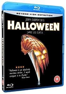 Halloween Blu-ray 1978 Region Free