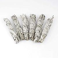 Sage Smudge Stick salbei Weiß Bundle Haus reinigend, Smudging & Blessing: Sage Bundle New Age Chakra Spiritual... preisvergleich bei billige-tabletten.eu