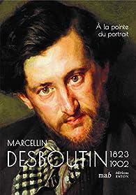 Marcellin Desboutin  : A la pointe du portrait par Maud Leyoudec