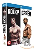 BLU-RAY - Creed + Rocky (1 Blu-ray)