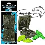 Angel Berger Doppel Baitformer 2 in 1 Forellenteigformer