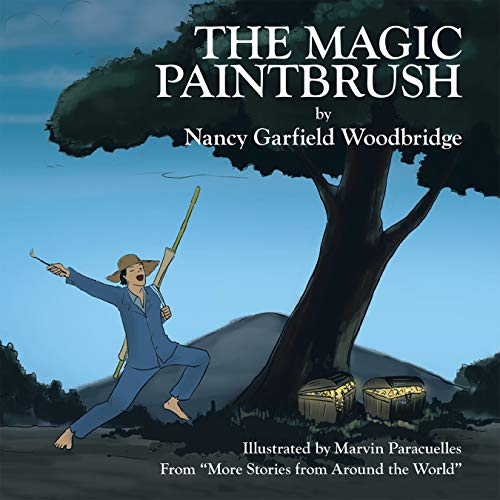 The Magic Paintbrush: From