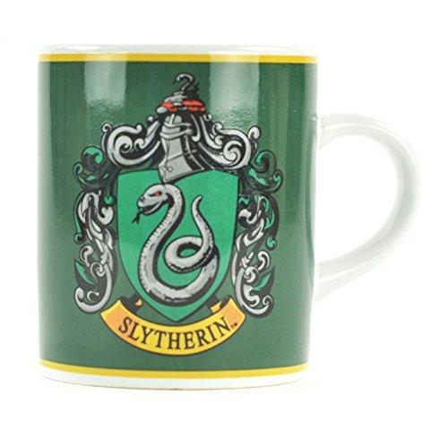 Taza Harry Potter Slytherin