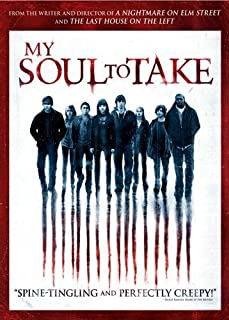 My Soul to Take by Max Thieriot