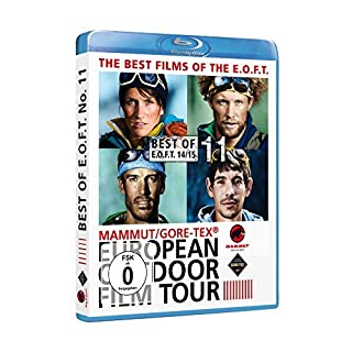 Best-of-E.O.F.T. No. 11 Blu-ray