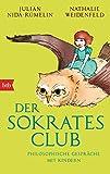 Der Sokrates-Club: Philosophische Gespr?che mit Kindern