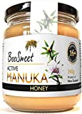 BeeSweet Active 16+ Manuka Honey 340g