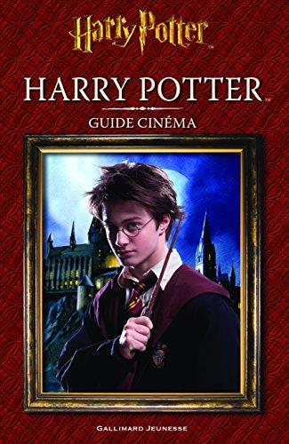 Guide cinéma : Harry Potter par Felicity Baker