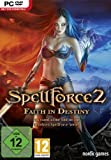 Spellforce 2: Faith in Destiny - [PC]
