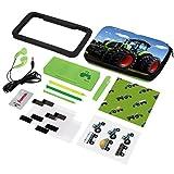 Hama 15in1-Zubehör-Set Landmachine für Nintendo New 3DS/New 3DS XL