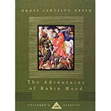 [(The Adventures of Robin Hood )] [Author: Roger Lancelyn Green] [Oct-2009]