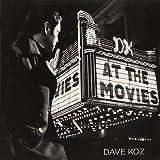 Songtexte von Dave Koz - At the Movies