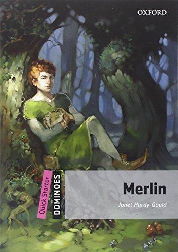 Dominoes: Quick Starter: Merlin MultiROM Pack por Janet Hardy-Gould