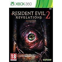Resident Evil revelations 2 [ x360 - Edizione: Regno Unito ]