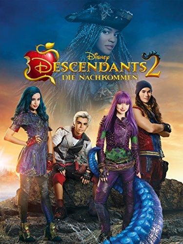 Descendants 2 - Die Nachkommen