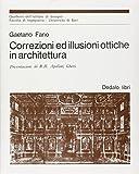 eBook Gratis da Scaricare Correzioni ed illusioni ottiche in architettura (PDF,EPUB,MOBI) Online Italiano