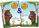 Gruffalo Childrens Party Games and Treasure Hunts for ages 2+