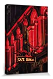 1art1 110246 Schottland - Cafe Royal III Poster