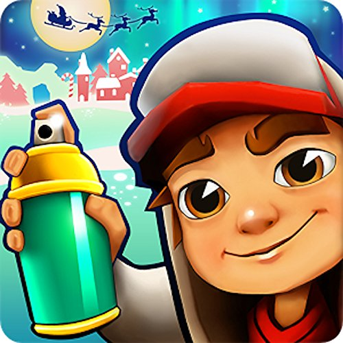 subway-surfers-ultimate-english-edition