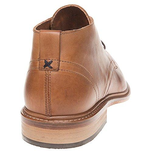 Sole Osier Homme Boots Fauve Fauve
