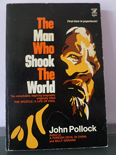 The Man Who Shook the World