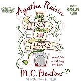 Agatha Raisin: Hiss and Hers: Agatha Raisin, Book 23