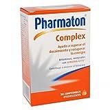 PHARMATON COMPLEX COMPRIMIDOS 20 COMP EFERVESCENTES