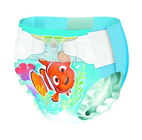 Huggies Little Swimmers Swim Nappies Size 2-3 3-8kg 12 per pack - 2