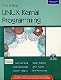 #6: LINUX KERNEL PROGRAMMING, 3RD EDITION