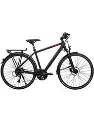 RALEIGH Herren Rushhour Ltd Fahrrad