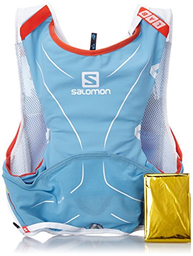 Salomon S-Lab Advanced-Pellicola protettiva Set di 5 Blue