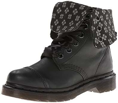 Dr. Martens Chaussures noires femme Aimilita taille 43