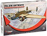 Mirage Hobby 481312 - PZL.37B Luftwaffe German Version Okecie 1940