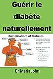 Guérir le diabète naturellement