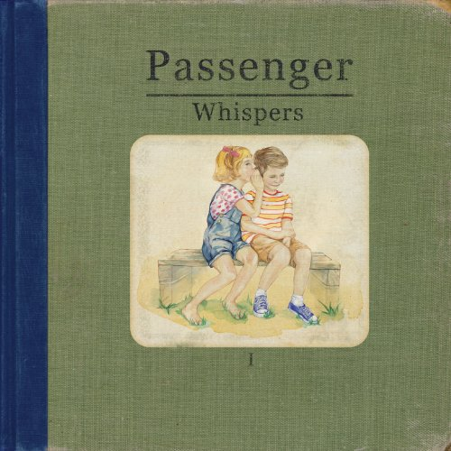 Whispers (Deluxe Version)