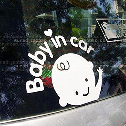 kingkor-baby-in-car-waving-baby-on-board-safety-sign-car-window-body-decal-sticker-white