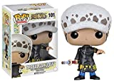 POP! Vinilo - One Piece: Trafalgar Law