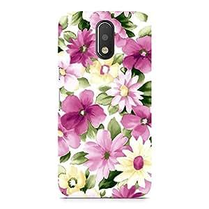 Hamee Designer Printed Hard Back Case Cover for Nokia 5 Design 2289
