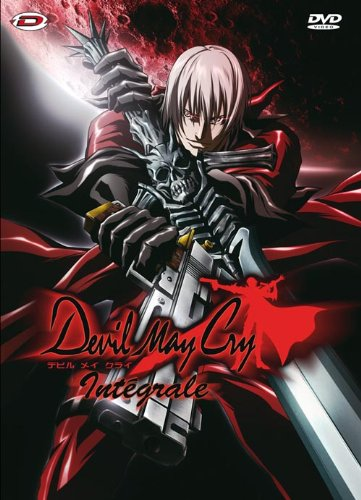 Devil may cry – Intégrale [Édition Standard]
