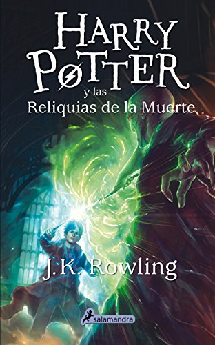 HARRY POTTER RUSTICA 7 Y LAS RELIQUIAS DE LA MUERTE