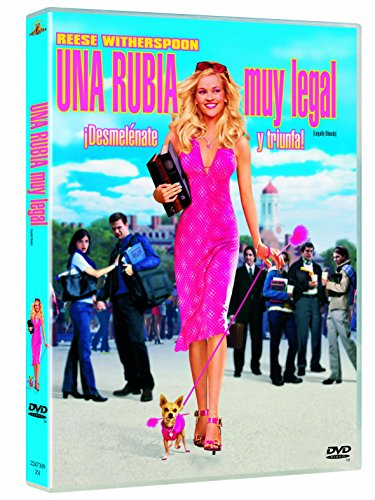 una-rubia-muy-legal-dvd