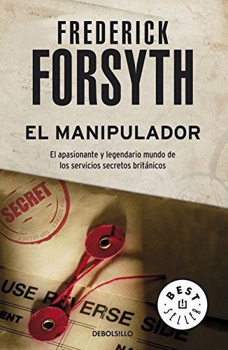 El manipulador (Spanish Edition)